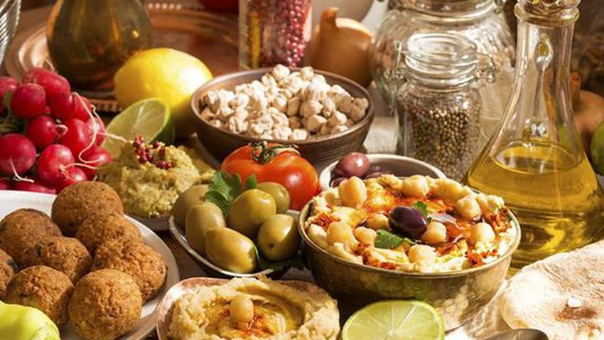 نصائح غذائية تهمك خلال عيد الفطر