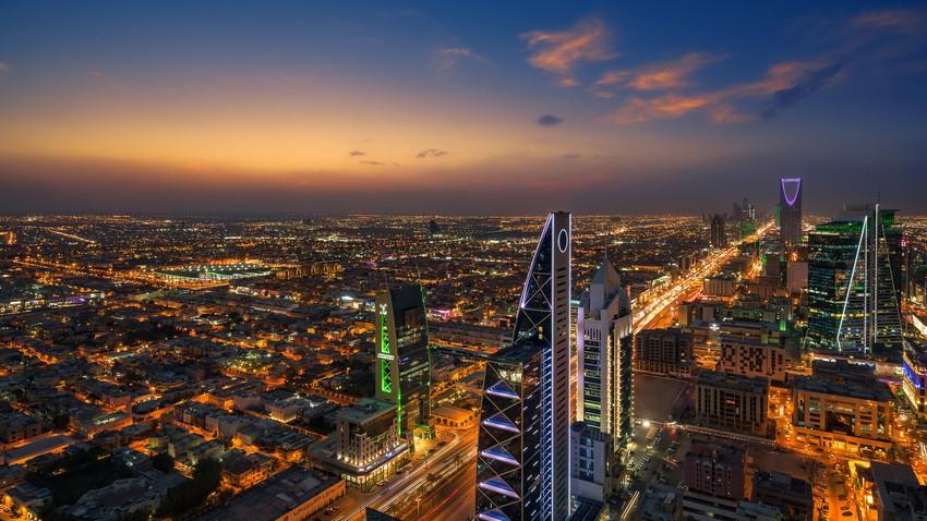 الرياض   انخفاض لافت على درجات الحرارة في النصف الثاني من هذا الأسبوع