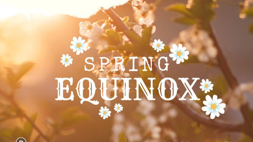 What is the vernal equinox