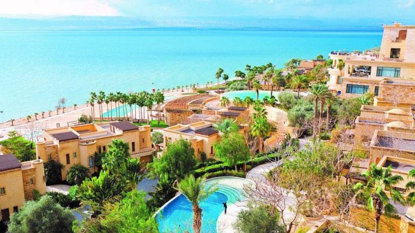 Les destinations touristiques les plus célèbres du monde arabe
