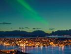 أجمل وأشهر المدن السياحية في النرويج