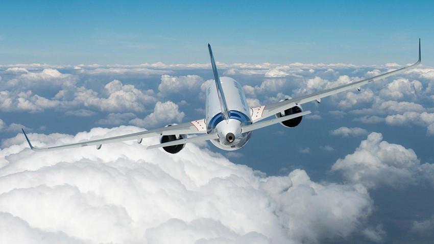 Turbulence - المطبات الجوية