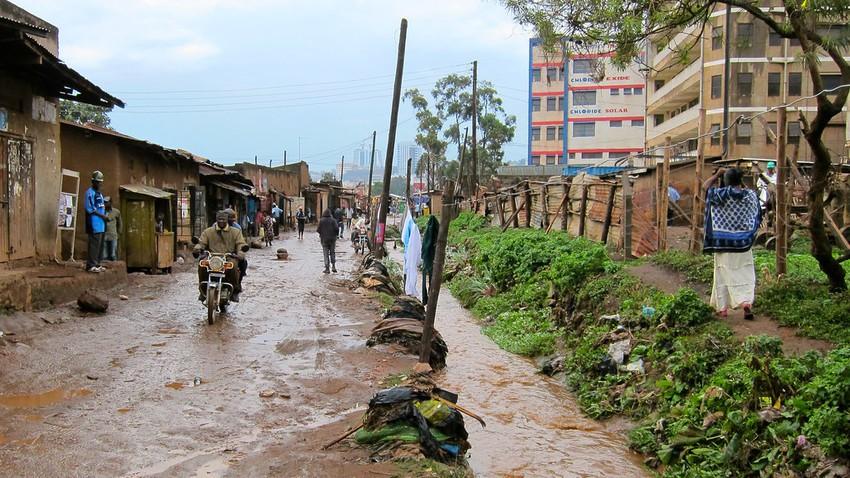 أوغندا... 20 شخصًا لقوا حتفهم بسبب الأمطار