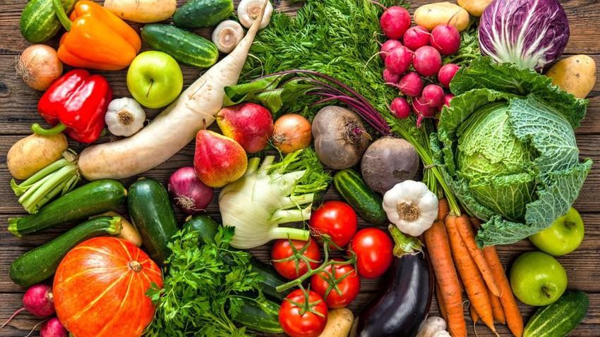 فوائد الاطعمة الخضراء في فصل الخريف