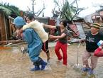 مقتل 5 أشخاص فى فيضانات فيتنام