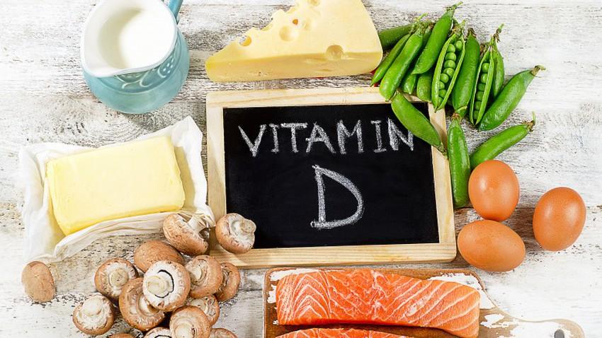 """في موسم الانفلونزا... تناولوا فيتامين """"د"""" سوف يقيكم منها"""