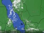 تحديث الساعة 9:45 صباحًا | زخات متفرقة من الأمطار تقترب من مدينة جدة