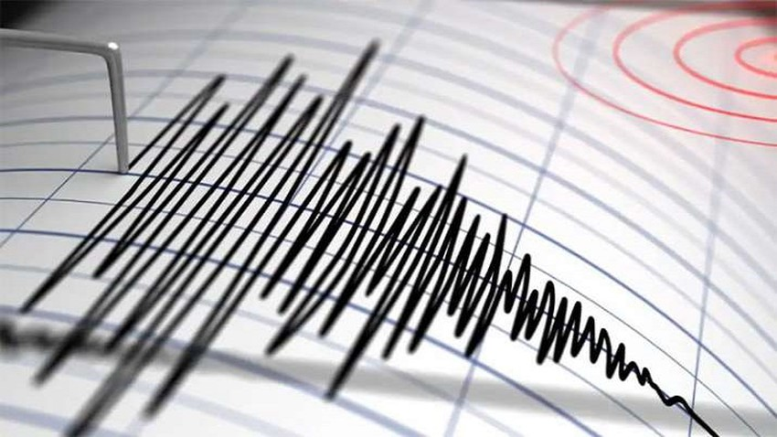 Saudi Arabia | An earthquake measuring 3 degrees on the Richter scale was recorded by sensor stations in Hail and felt by the residents