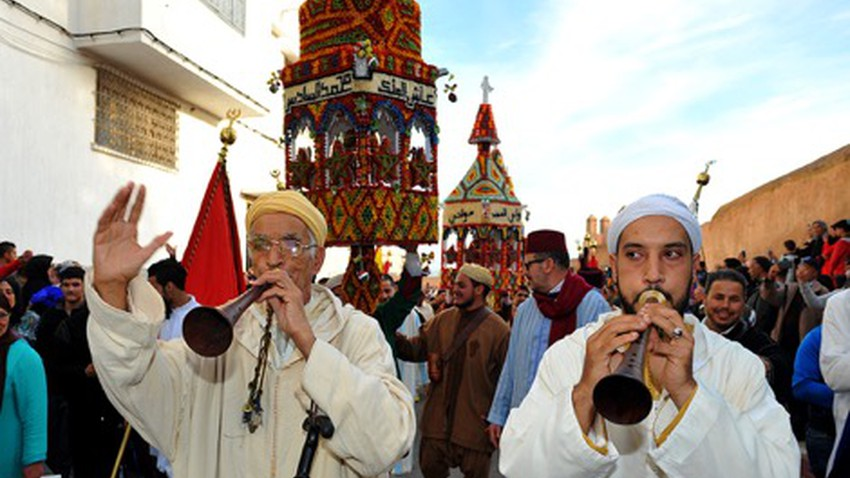 The Moroccan Initiative for Science and Thought: `The Prophet's Birthday` will be held on October 29th by consensus