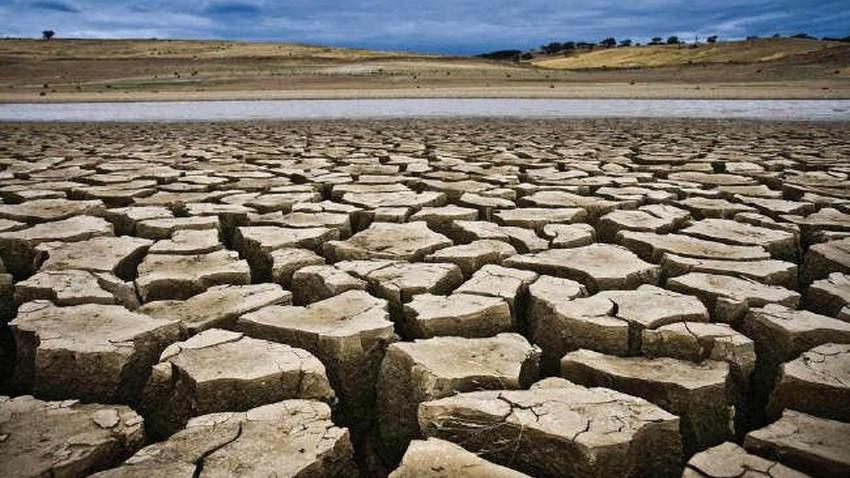 أثيوبيا تحت تهديد الجفاف في العام 2016م