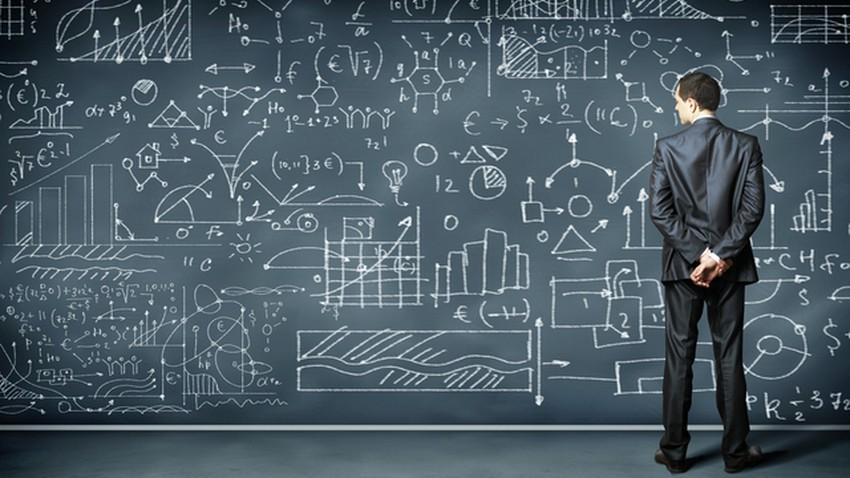 اكتشافات غيرت العالم   علم الخوارزميات
