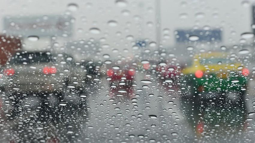 بالأرقام | الأرصاد تكشف حقيقة تأخر الموسم المطري على المملكة