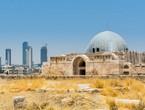 حالة الطقس ودرجات الحرارة المُتوقعة في الأردن يوم الأربعاء 23-6-2021