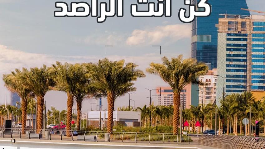 بالفيديوهات والصور | شاهد كيف رصد السعوديون الأجواء بالمدن السعودية صباح اليوم!
