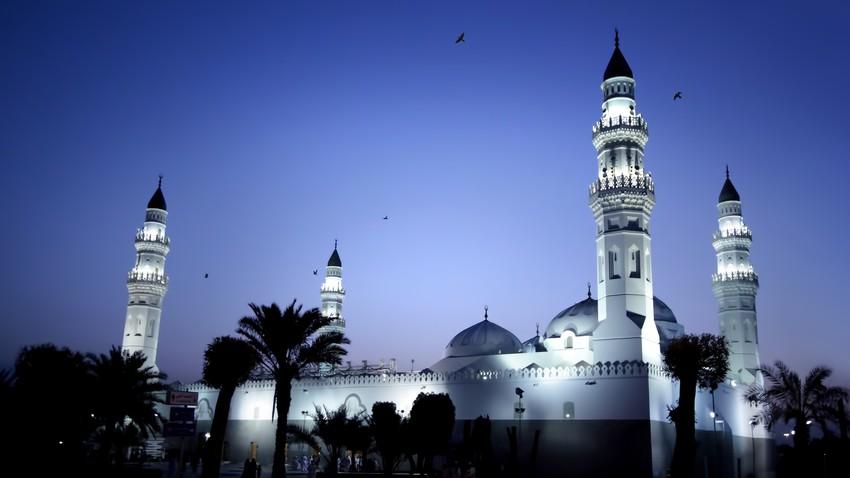 حالة الطقس ودرجات الحرارة المتوقعة في السعودية يوم الخميس 9-9-2021