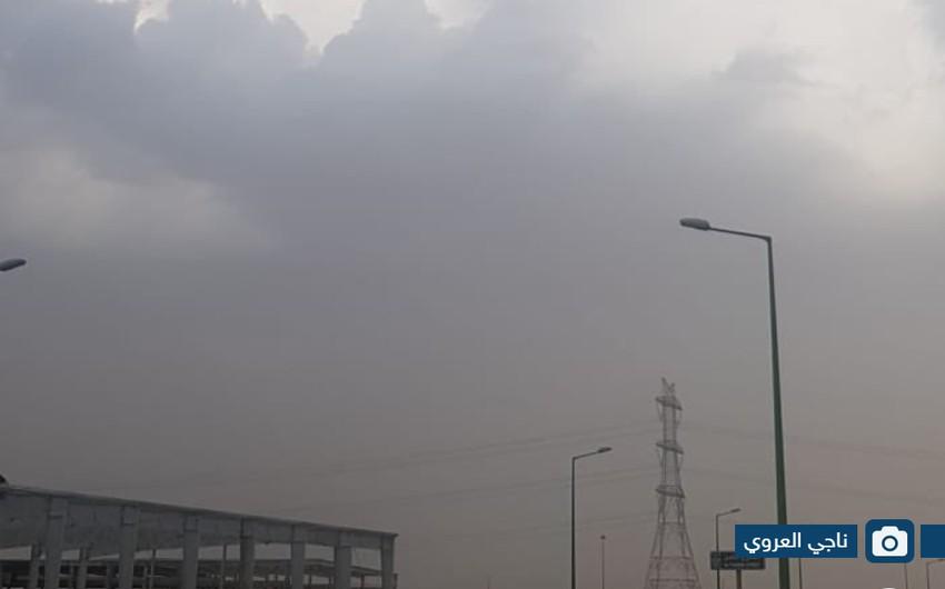 بالفيديو   مشاهد مميزة للأمطار فجر وصباح اليوم في أجزء مُختلفة من السعودية وما تزال الحالة الماطرة مُستمرة