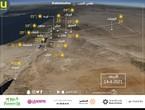 الأردن | حالة الطقس ودرجات الحرارة المتوقعة في ثاني أيام شهر رمضان المبارك