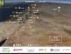 حالة الطقس ودرجات الحرارة المتوقعة في الأردن يوم الثلاثاء 11-5-2021