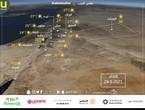 حالة الطقس ودرجات الحرارة المتوقعة في الأردن يوم الثلاثاء 28-9-2021