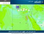 الاثنين: ارتفاع تدريجي في درجات الحرارة على مصر مع استقرار بالأجواء