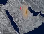 طقس الخليج العربي | طقس مستقر الثلاثاء و موجة غبار على الكويت الاربعاء