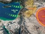 Levant | Météo estivale normale et alerte de vents actifs qui soulèvent de la poussière et de la poussière dans certaines régions au cours des prochains jours