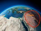 week-end en Irak | Temps et températures stressants dans les 50 prochains jours