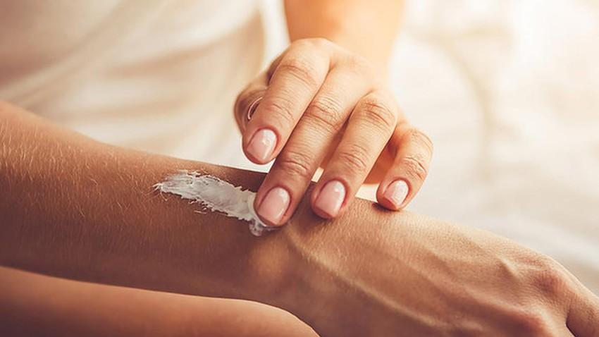 جفاف الجلد شكوى ملازمة لفصل الشتاء