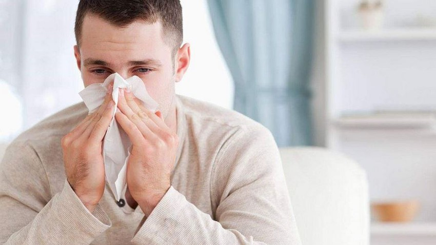 Causes and methods of treating cold in the summer