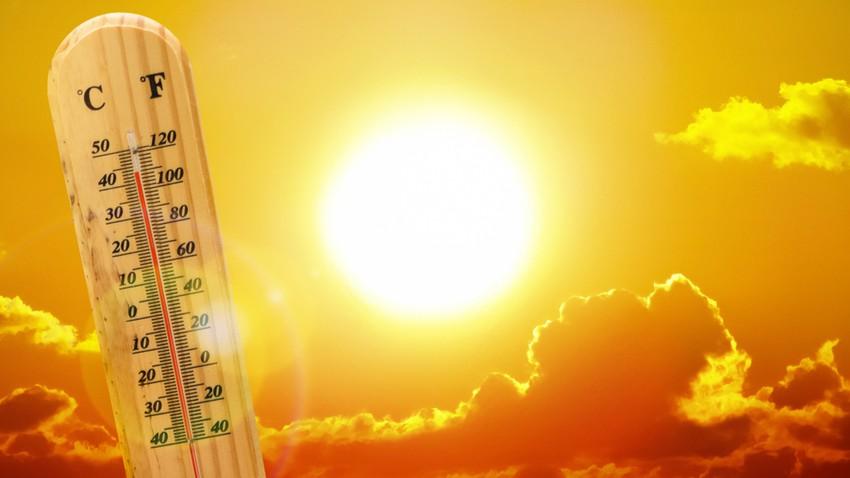 مع تأثر المنطقة يوم الأربعاء بموجة حارة .. تعرّف على التعريف العلمي للموجة الحارة