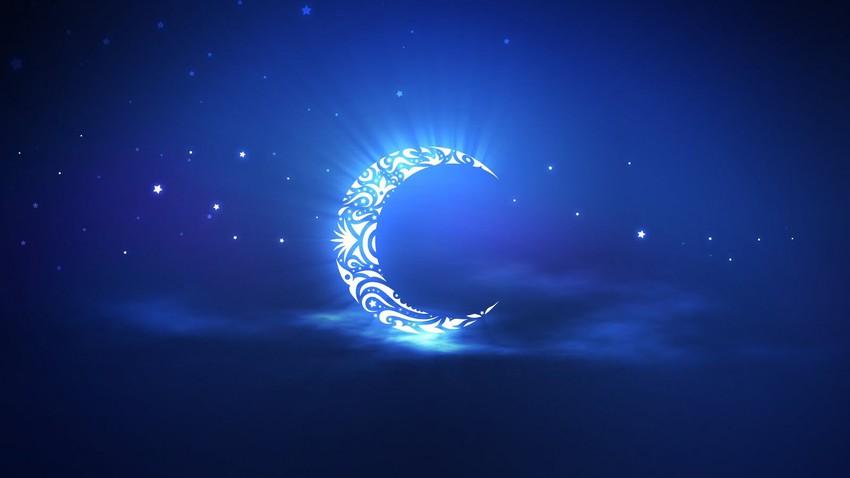 حالة الطقس ودرجات الحرارة المتوقعة في أول يوم بشهر رمضان المبارك