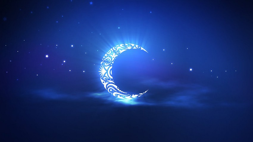 Direct | Preparing to investigate the crescent moon of the blessed month of Ramadan from the capital, Amman