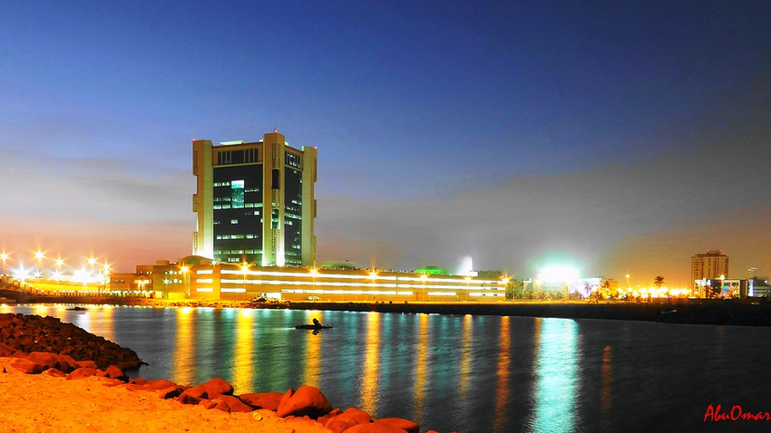 حالة الطقس ودرجات الحرارة المتوقعة في السعودية يوم الجمعة 3-9-2021