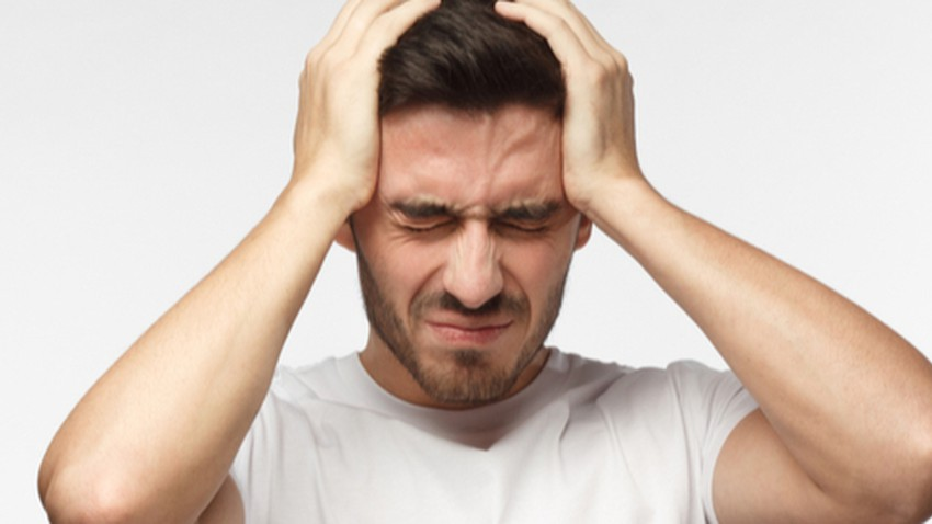 These unexpected things cause headaches