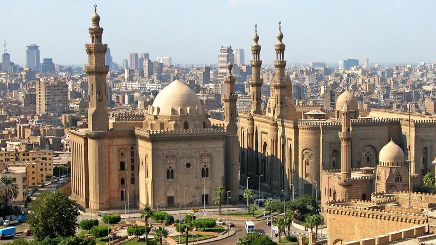 مصر | طقس ربيعي اعتيادي الإثنين وارتفاع تدريجي على درجات الحرارة الأيام المُقبلة