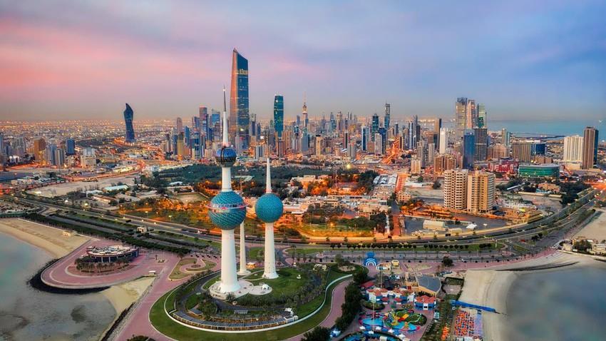 طقس الاثنين - الكويت   تراجع حركة الرياح السطحية مع بقاء الأجواء حارة بوجه عام