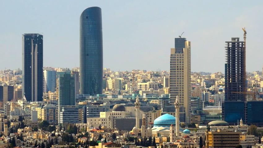 Conditions météo et températures attendues en Jordanie le lundi 6-6-2021