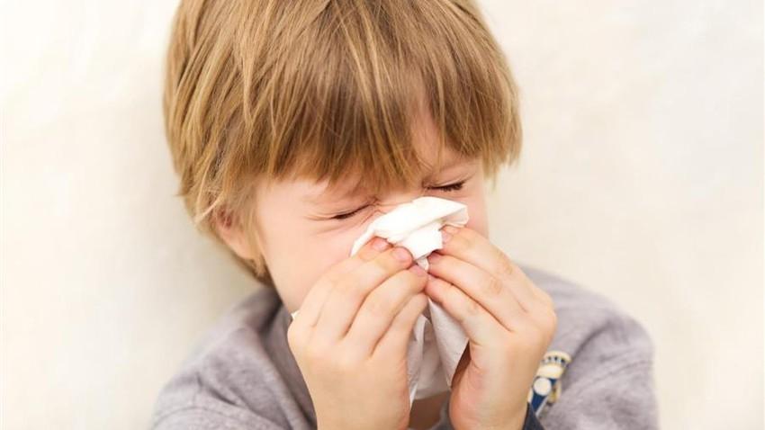 اعراض حمى القش تزداد سوء في الربيع