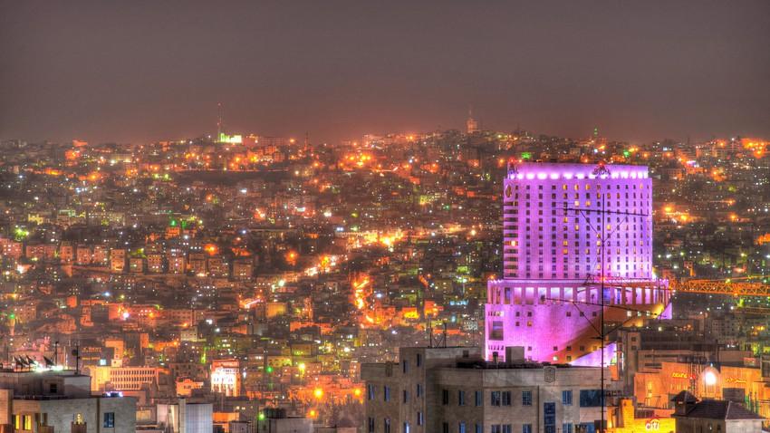 حالة الطقس ودرجات الحرارة المُتوقعة في الأردن يوم الأحد 27-6-2021