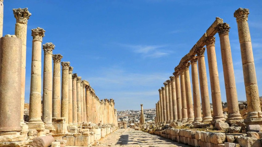 السبت..انخفاض قليل على درجات الحرارة مع استمرار الطقس الحار في الأردن