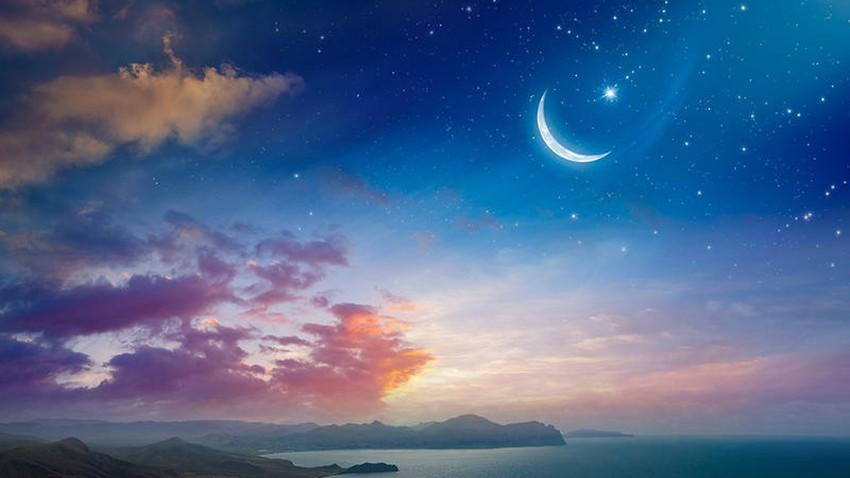 Prévisions météorologiques pendant le premier jour du mois sacré du Ramadan