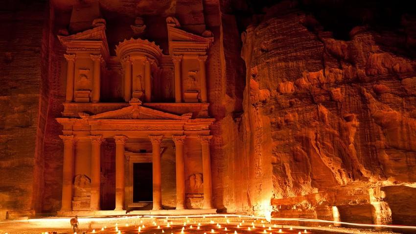 حالة الطقس ودرجات الحرارة المُتوقعة في الأردن يوم الأربعاء 14-7-2021
