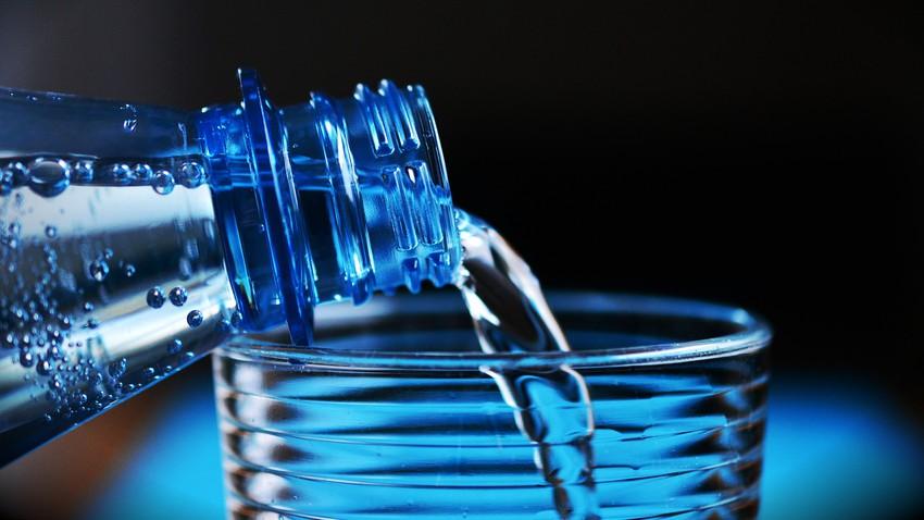 نصائح لضمان شرب كميات كافية من الماء