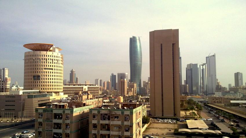 النشرة الأسبوعية للكويت | طقس شديد الحرارة ورياح نشطة مثيرة للغبار في بعض الايام