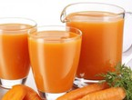 Magic vegetable juice that relieves you of fat in a week
