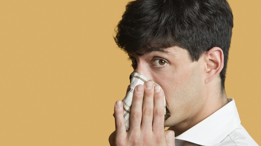 4 nutritional tips to prevent colds