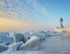 بحر البلطيق أحد أقل البحار ملوحة