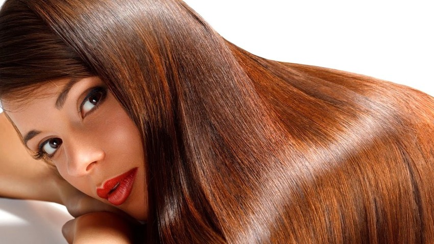 احذر استخدام الكراتين لفرد الشعر خلال فصل الربيع