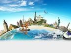 7800 مليار دولار أرباح السياحة العالمية في 2015