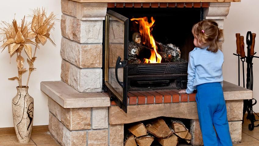 لتدفئة آمنة في الشتاء... إليكم هذه النصائح الهامة!